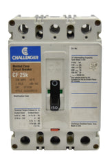 Challenger CF3020 Circuit Breakers Molded Case