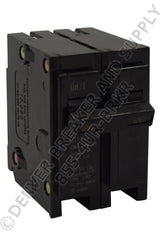 Challenger C235 Circuit Breakers