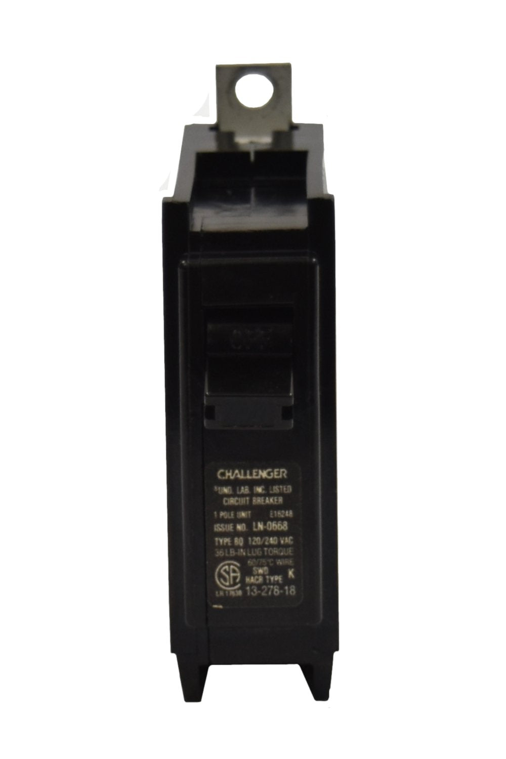 Challenger BQ1C040 Circuit Breakers