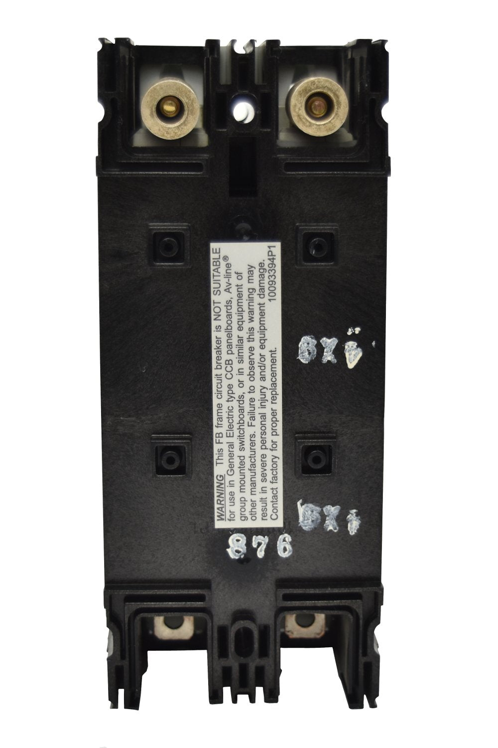General Electric Circuit Breaker Replacement Zinsco Breakers New Used And Obsolete Breakerconnection Te Molded Case Denver 1000x1500
