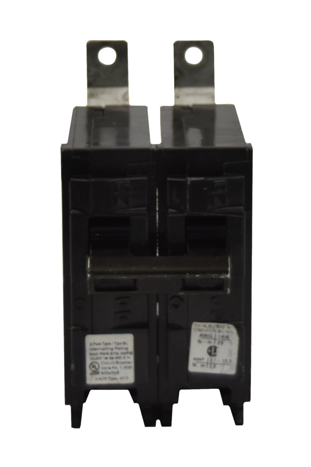 Siemens B215H Circuit Breakers