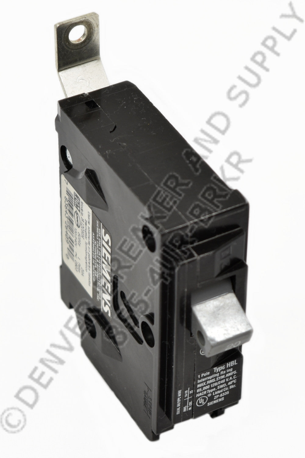 Siemens B140HH Circuit Breakers
