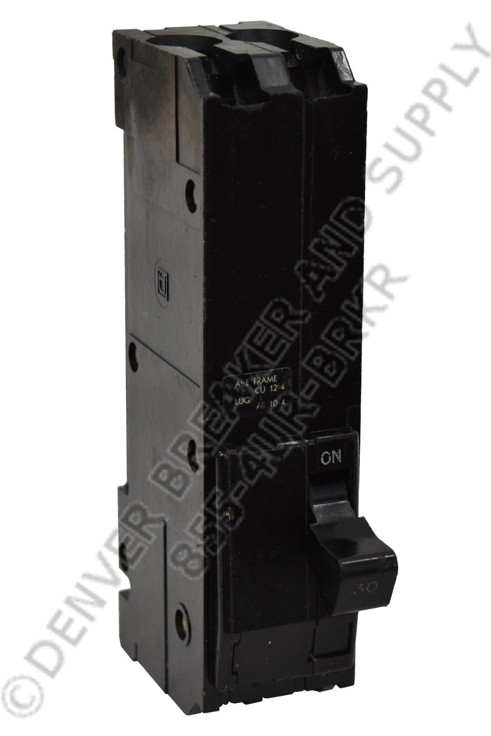 Square D A1B250 Circuit Breakers