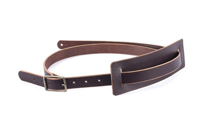 Leather Guitar Strap