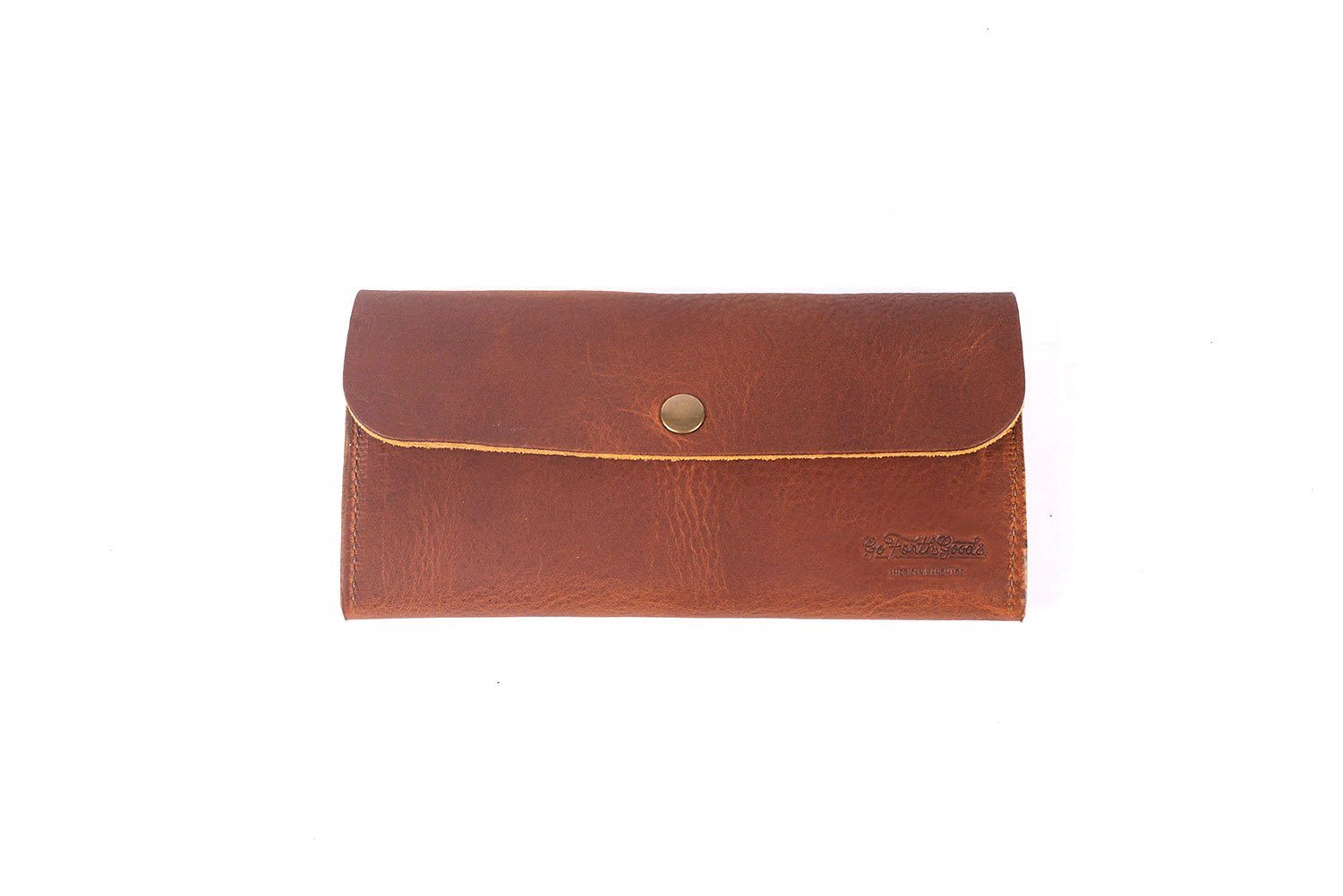 MARIE LEATHER WALLET