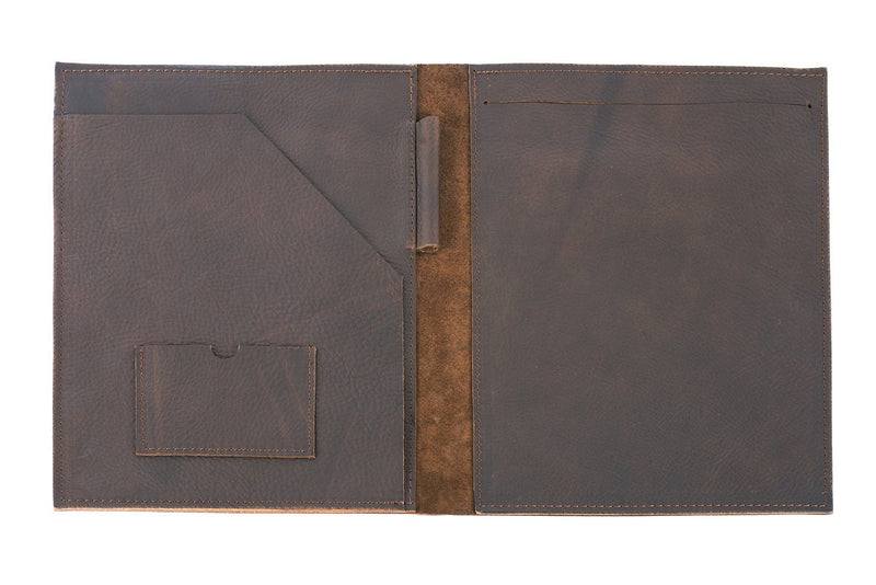 EXECUTIVE LEATHER PADFOLIO BUSINESS CASE