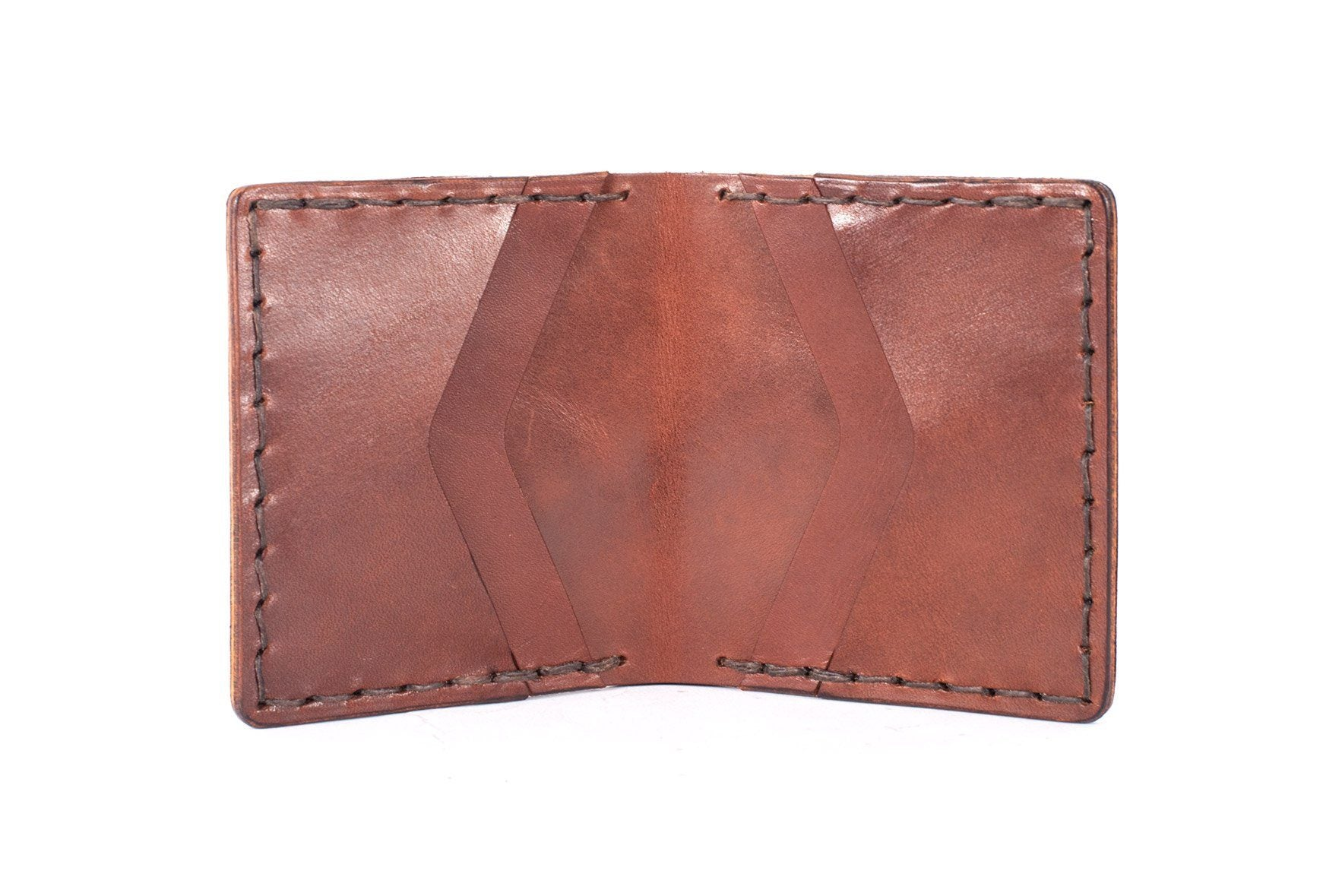 SINGLE DELUXE LEATHER WALLET