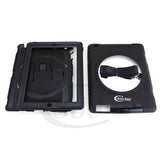 iPad Mini 1/2/3 Multifuntional Headrest Mount Case