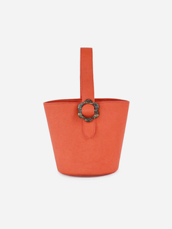 Flower Bucket, Paprika