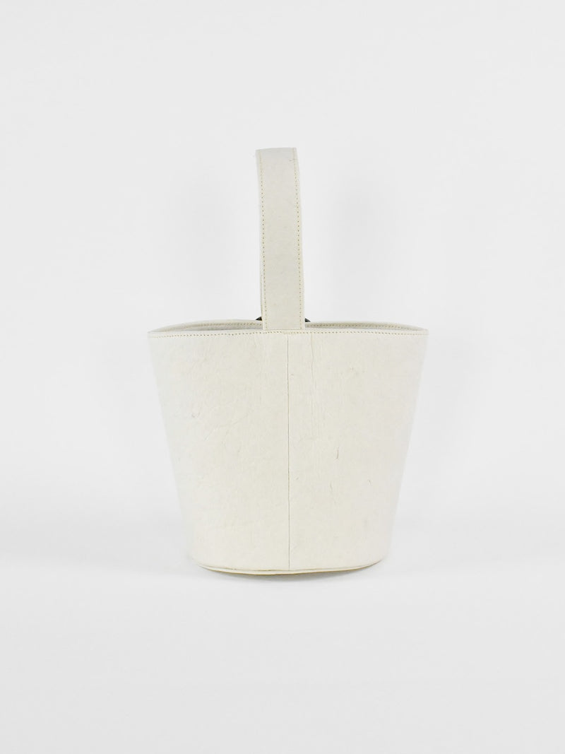 Flower Bucket, Natural