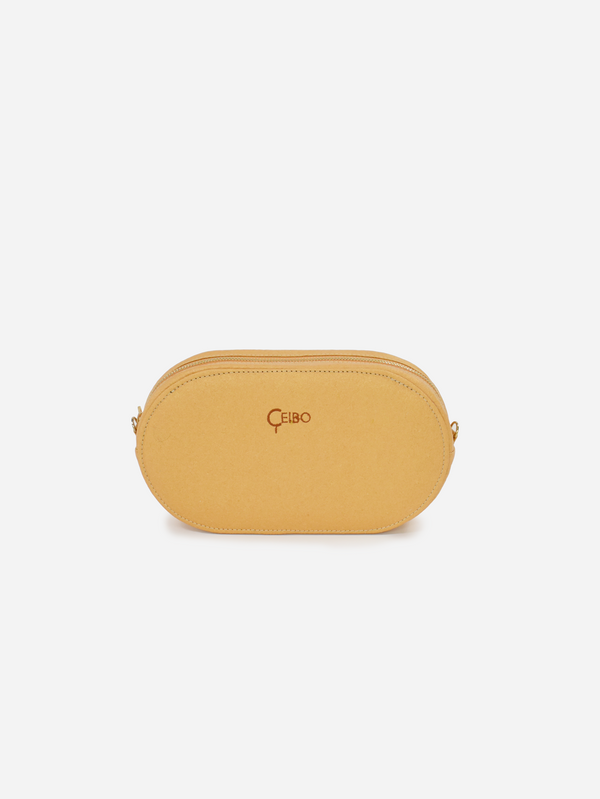 Ovalo, Antique Gold