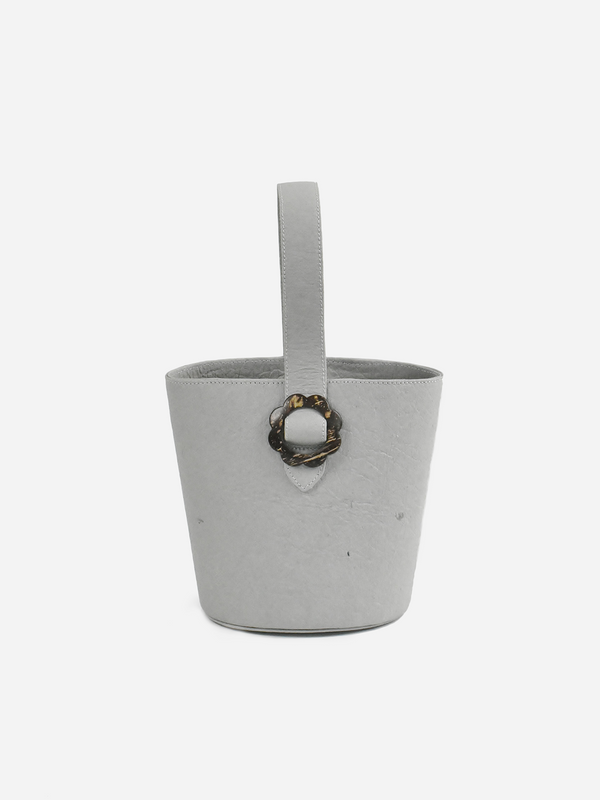 Flower Bucket, Pebble