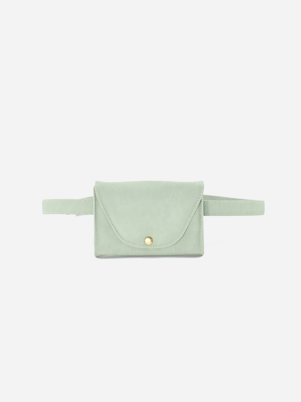 Belt Bag, Pistachio