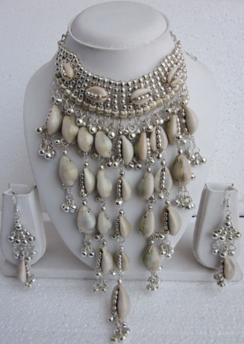 Belly Dancer Necklace