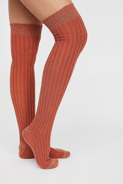 Free People Tall Socks