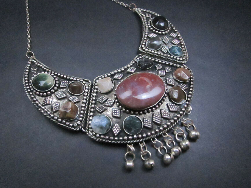 Made In India Necklace