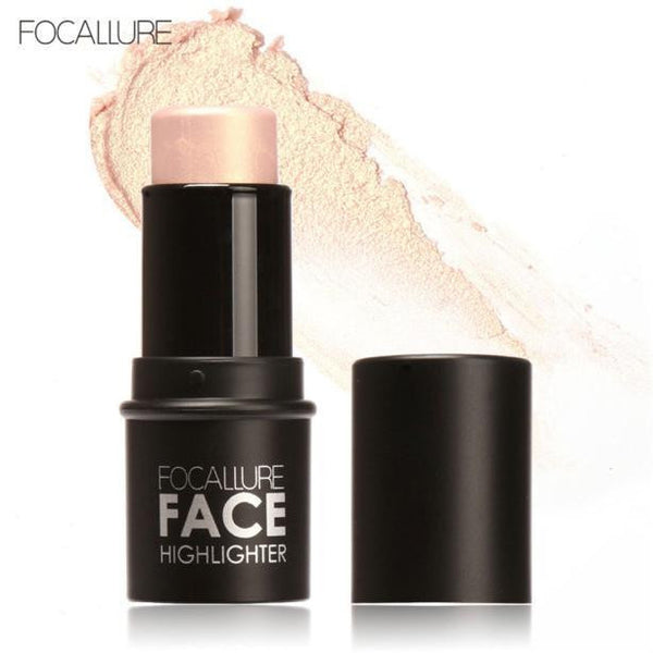 Luminizer Gold Face Highlighter Stick Illuminator Get The Look Of Moist Dewy Golden Skin!