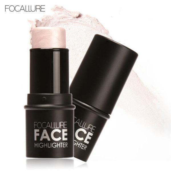 Luminizer Silver Face Highlighter Stick Illuminator Get The Look Of Moist Dewy Skin!