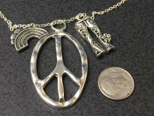 Hippie Necklace