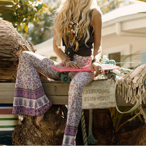 Gypsy Love Pants