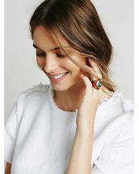 Free People Red Sands