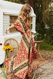 Boho Gown