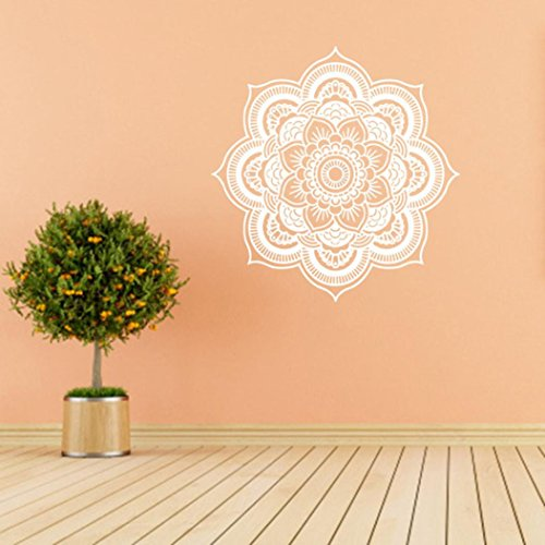 Mandala Wall Sticker