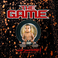 THE GAME XxX Vintage wear collab