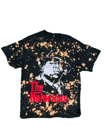 "BIGGIE ""THE NOTORIOUS"""