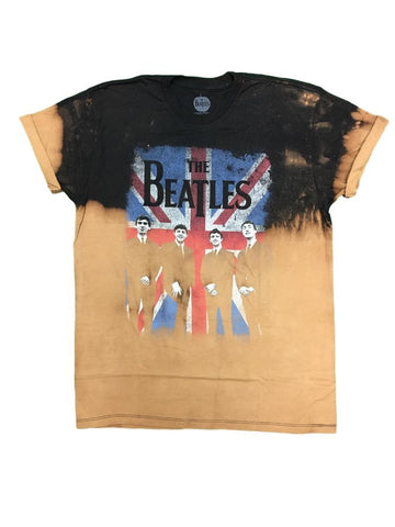 "BEATLES ""BRITISH FLAG"""