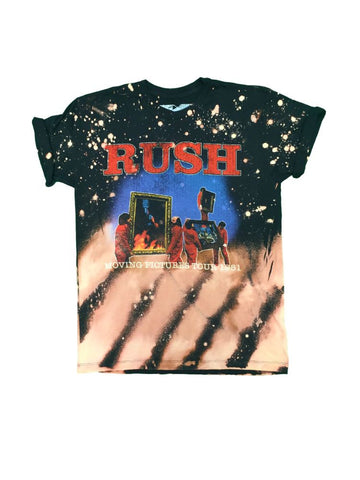 "RUSH ""MOVING PICTURES"""