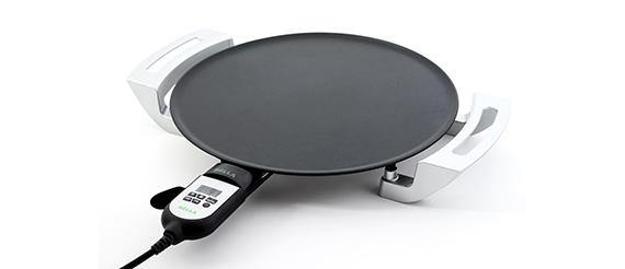 ADDIS, 16 Inch Electric Grill [MITAD] - for EUROPE, AUSTRALIA, MIDDLE EAST & AFRICA