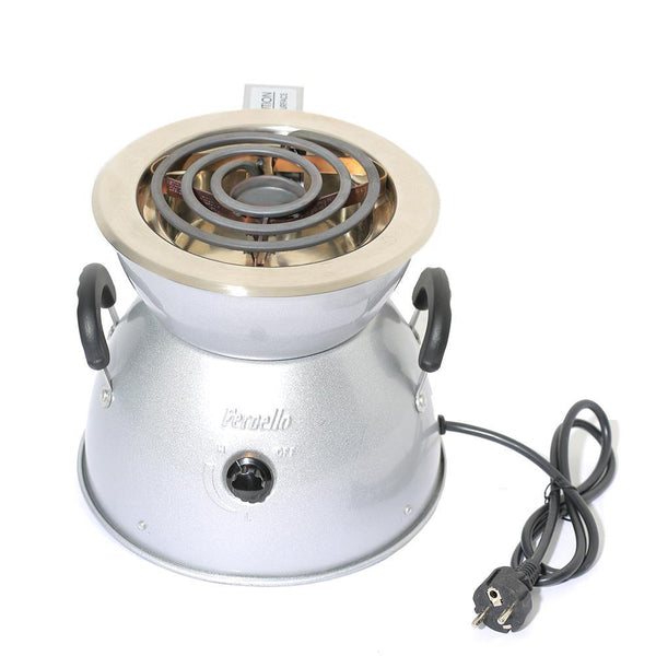 NIAT, Portable Electric Stove - for EUROPE, AUSTRALIA, MIDDLE EAST & AFRICA - Ahadu Store