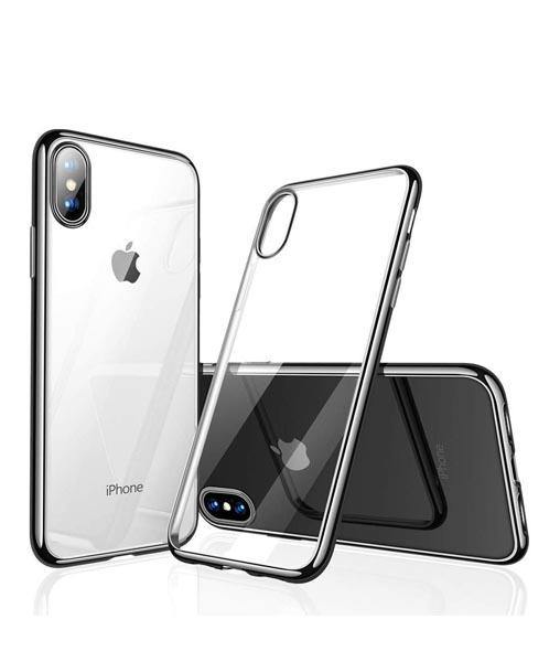 AHADU Crystal Clear iPhone Xs Max Case - Ahadu eStore