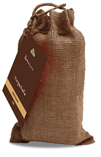 Ethiopian Yirgacheffe Coffee, Fair Trade, Organic, Whole Bean, Medium Roasted
