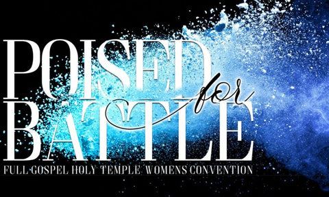 2018 Women's Convention CD Singles
