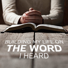 building on the word