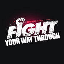 Fight Your Way Through