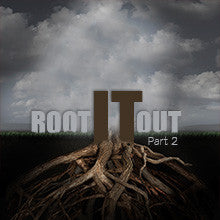 Root it Out - Part 2