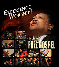 Worship At Full Gospel