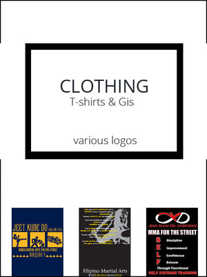 Shirts, Gis and Other Apparel