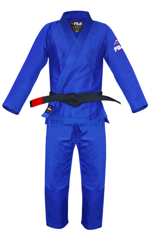 Adult BJJ Gi-Fuji All Around