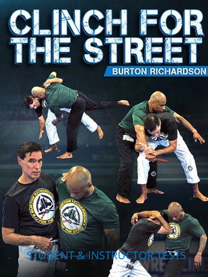Clinch For The Street Tests- Student and Instructor Levels