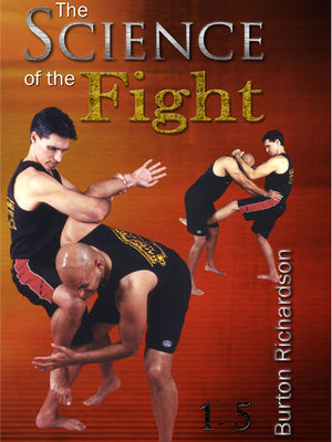 Science of the Fight Series (1 Series-5 Videos)