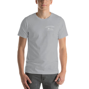 Infinity Logo - Short-Sleeve T-Shirt