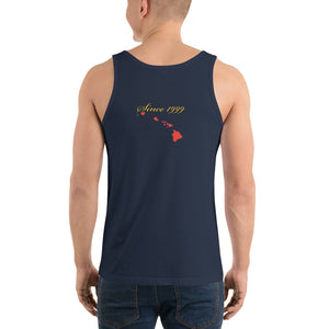 20th Anniversary Aloha - Unisex  Tank Top