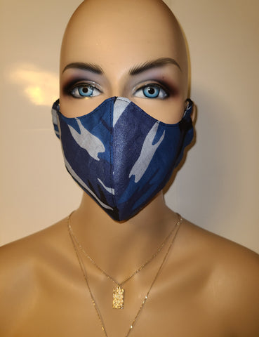 Men's fashion mask