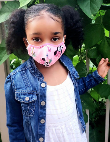 Toddler  Fashion Masks