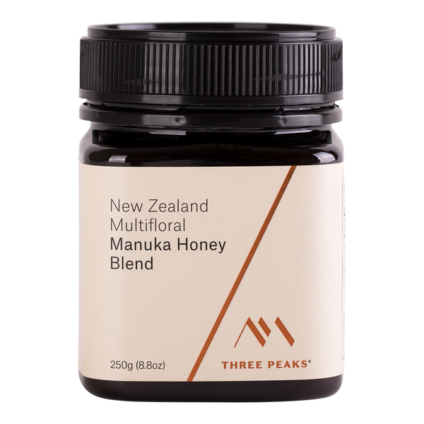 Manuka Honey Blend 250g