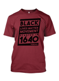 BLM Since 1640 Men's Short sleeve t-shirt
